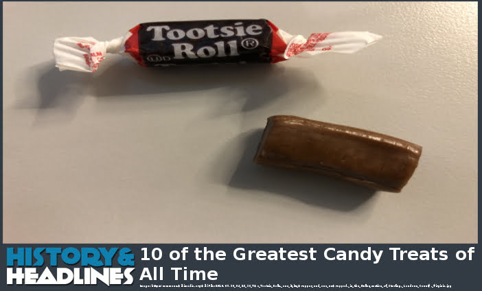 greatest candy
