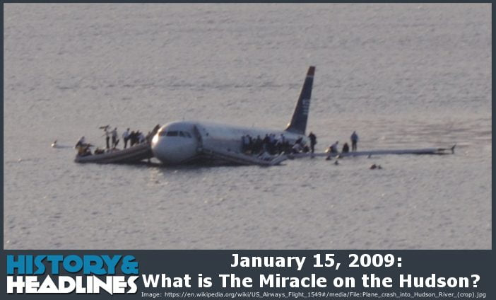 Miracle on the Hudson