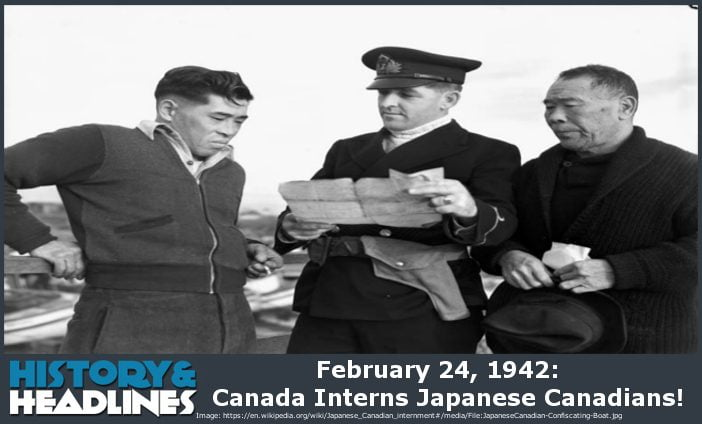 Japanese-Canadians