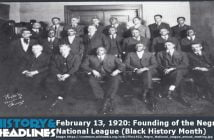 Negro National League