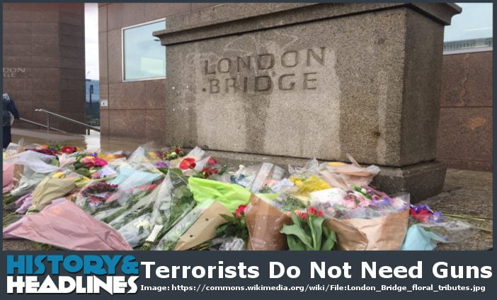 2017 London Bridge attack