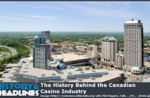 Canadian Casino