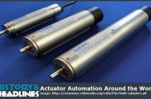 actuator automation