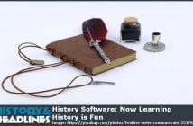 history software