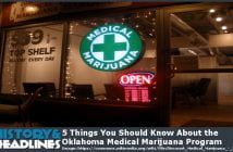 Oklahoma Medical Marijuana Program
