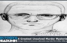 unsolved murder mysteries