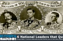 national leaders