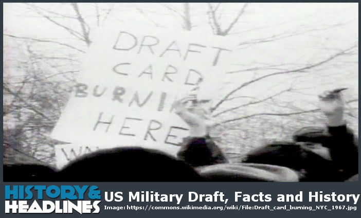 US Military Draft