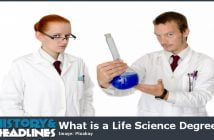 life science degree