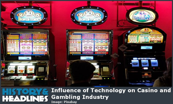 gambling industry