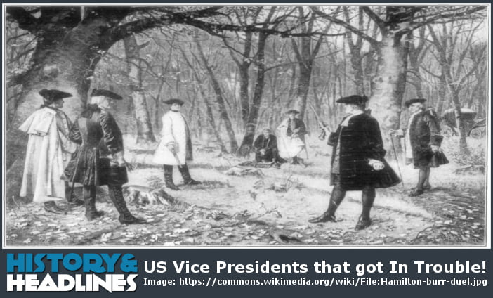 US vice presidents