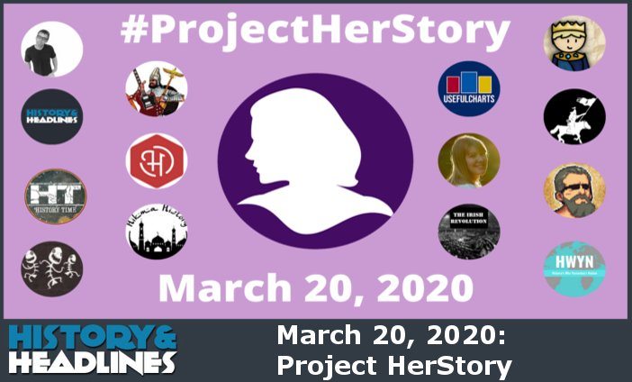 Project HerStory