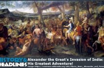 Indian campaign of Alexander the Great