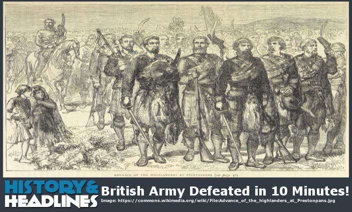 Battle of Prestonpans