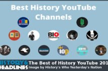 Best of History YouTube 2019