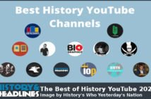 Best of History YouTube 2020