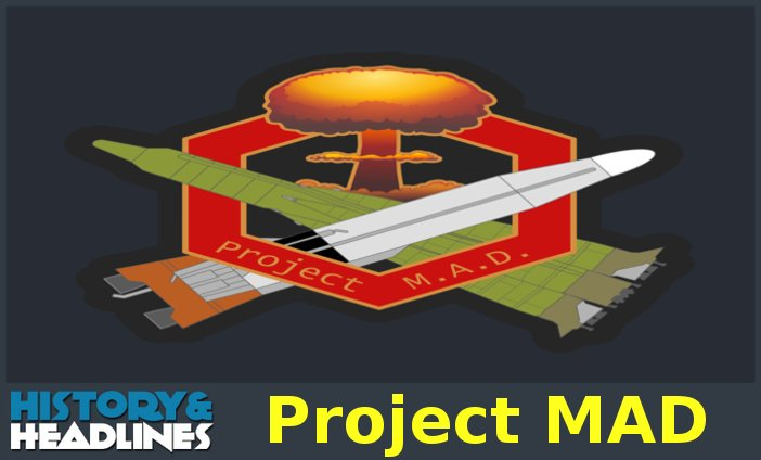 Project MAD